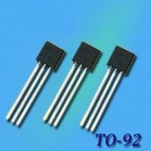 TO-92 Voltage Regulators Transistor 78L15