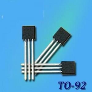 S8050 TO-92 Bipolar Transistors