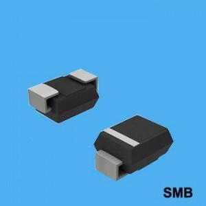 SS22 SS23 SS24 SS25 SS26 SS28 SS210 Schottky Barrier Rectifiers diode SMB