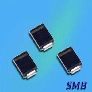 S2A S2B S2D S2G S2J S2K S2M Surface Mount Rectifiers SMB