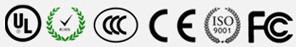 UL,CL,ISO9001